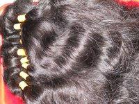 Bulk Indian Virgin Remy Human Hair
