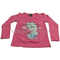Kids Girls T Shirt
