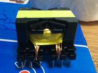 YCER28 High Frequency Transformer