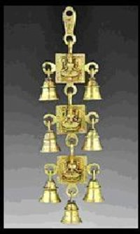 Solid Brass Wind Chime