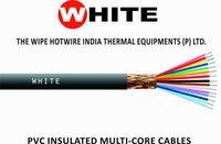 PVC Multi Core Cables