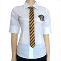 Girls School Shirts