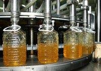 Crude Palm Oil (Edible Grade)