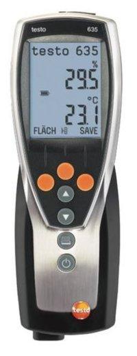 Humidity Measuring Meter