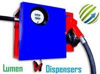 Diesel Dispenser For Mining Industries