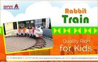 Rabbit Train Game