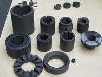 Carbon Graphite Bearings And Bush Bushing
