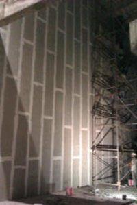 Aerocon Panel Wall Partition