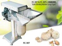 FC-307 Garlic Paste Making Machine