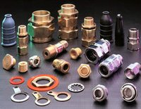 Glands and Lugs For Electrical Cable