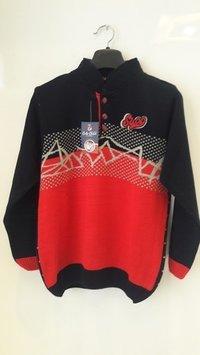Attractive Design Boys Sweater