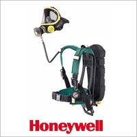 Honeywell SCBA Self Contained Breathing Apparatus