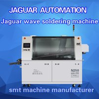 Wave Soldering Machine For THT Line