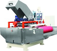 ST-800 Full Automatic Continuous Tiles Cutting Machine