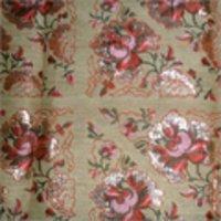 Designer Tibetan Brocade Fabric