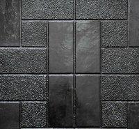 Parking Tiles Black