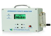 Mercury Gas Analyser