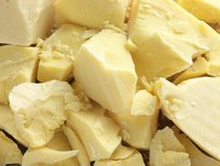 Unsalted And Salted Butter