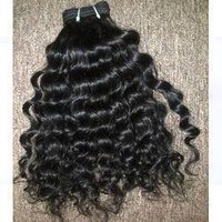 Raw Remy Hair Extensions