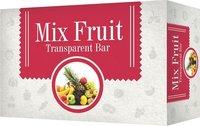Mix Fruit Transparent Soap