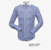 Designer Print 49 Mens Shirt