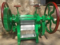 Rasvanti Sugar Cane Machine