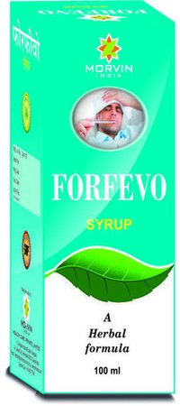 Ayurvedic Fever Controller And Immunity Booster Syrup