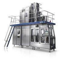 BH6000-500/1000 Series Aseptic Brick Filling Machine