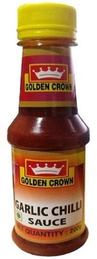 Red Chilli Garlic Sauce
