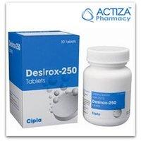 Deferasirox Tablet