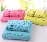 Microfiber Bath Towels Sets