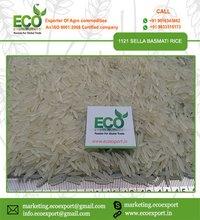 Premium Sella Basmati Rice