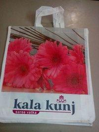 Shopping Non Woven Carry Bag
