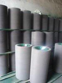 De Huskin Rice Mill Rollers