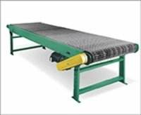 Chain and Wire Mesh Conveyor