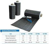 Concrete Reinforcement Carbon Fiber Sheet