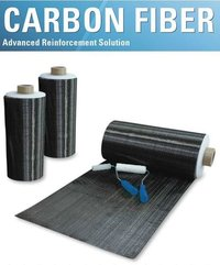 Concrete Repair Carbon Fiber Sheet