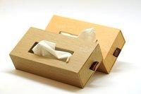 Tissue Box Rigid Packaging Box