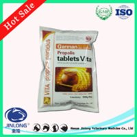 Vitamins for Poultry Growth Broiler Weight Gain Medicine