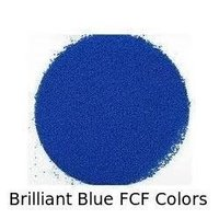 Acid Brilliant Blue Fcf