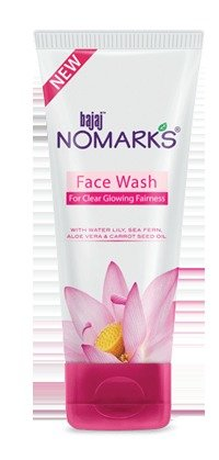Bajaj Nomarks Face Wash for Normal Skin