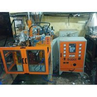 Lubricant Station Making Machine