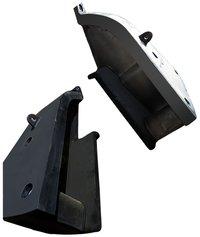 Pulp Discharger System