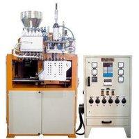 Multi Cavity Blow Molding Machinery
