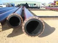 HDPE Lined Pipe