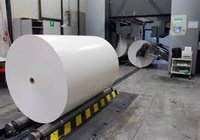 Offset Paper Rolls