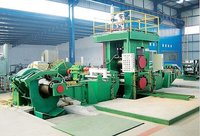 Steel Coil Cold Rolling Mill Line
