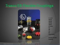 Trasco ES Flexible Coupling