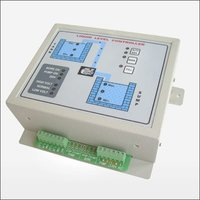 Overhead Tank Water Level Controller