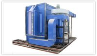Powder Coating Booths/Paint Booth
